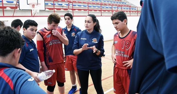 Photo of Os infantís do M.V. Barco lideran a clasificación en 1ª división