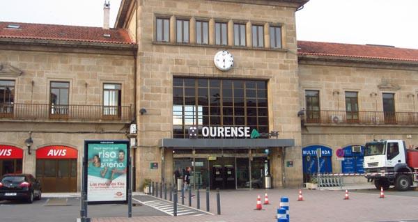 Photo of Concello e Renfe acordan descontos do 30% nos billetes de tren a Ourense