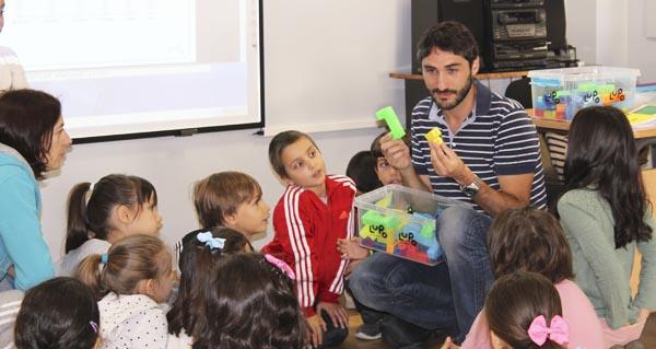 Photo of O CEIP Otero Pedrayo do Barco incorpora o Sistema Lupo ao horario lectivo