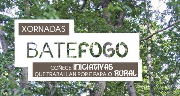 """Photo of """"Xornadas Batefogo"""" para pór en valor o rural, en Manzaneda"""