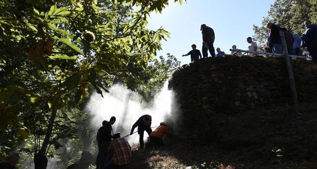 Photo of O caleiro de Vilamor recupera a actividade