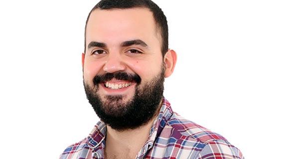 Photo of O quirogués Alberte Montes, nunha serie da TVG