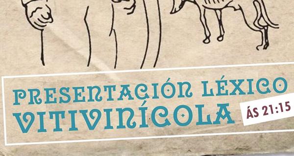 Photo of Presentación de léxico vitivinícola, en Castrelo de Miño