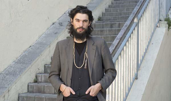 Photo of Oliver Laxe, Premio Cidade de Ourense no 21 OUFF