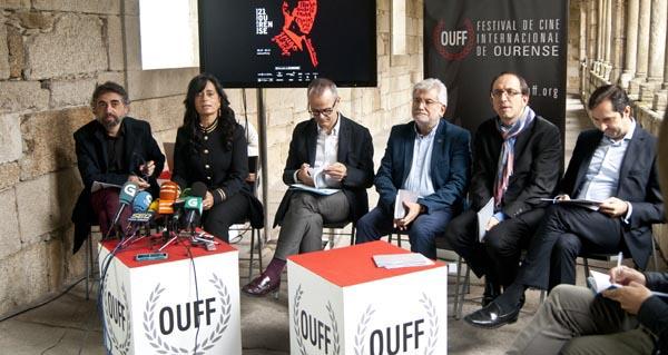 Photo of O 21OUFF proxectará 73 traballos co foco no cine iberoamericano e nas óperas primas
