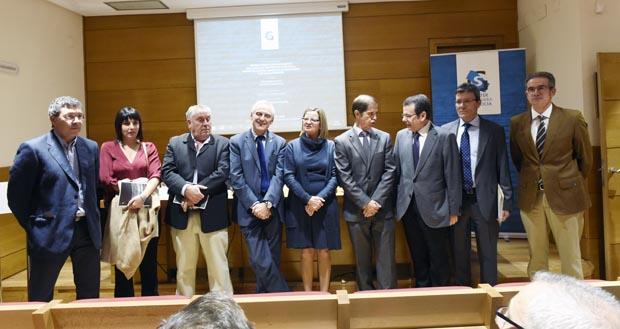 As vantaxes da lousa galega fronte a outros materiais, analizadas nun estudo