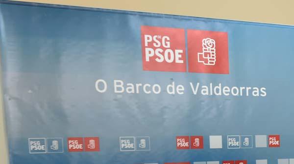 """Photo of Os socialistas barquenses rexeitan """"un goberno do PP"""" no Estado"""