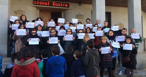 Photo of Acto contra a violencia de xénero, na Rúa