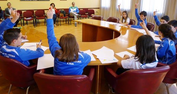 Photo of O Pablo VI da Rúa entre os 47 centros que participarán na Semana Escolar da Provincia