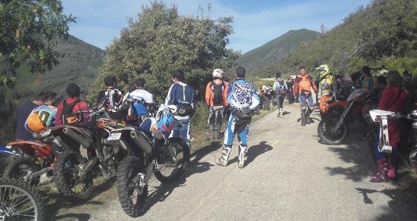 Photo of Unhas 50 persoas participan na I ruta turístico-cultural de Vilariño de Conso