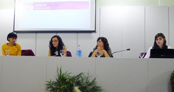 Photo of Dous galardóns valdeorreses nos II Premios Mercurio