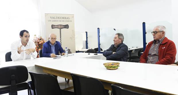 Photo of A D.O. Valdeorras lanza a súa nova imaxe cunha campaña en Galicia