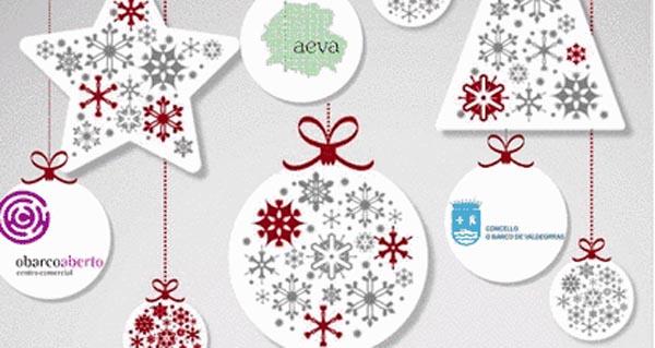 Photo of Ábrense as inscricións para o concurso de decoración de Nadal no Barco