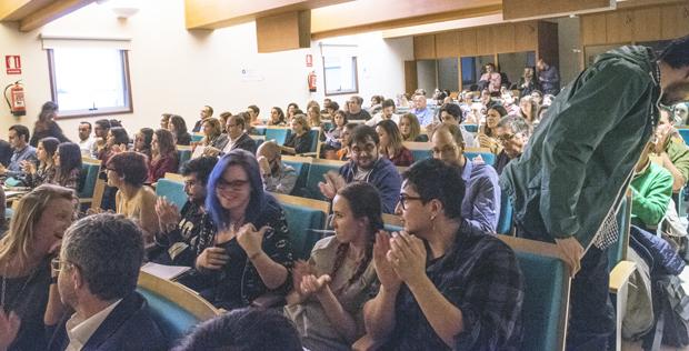 Photo of As claves para transmitir a información, no 4º Foro da Comunicación de Galicia