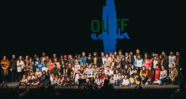 Photo of O VII OUFF Escola premia a nova creatividade audiovisual en galego