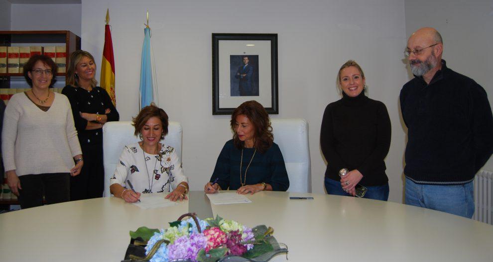 Photo of María Luz Fernández toma posesión como xefa territorial da Consellería de Cultura, Educación e Ordenación Universitaria