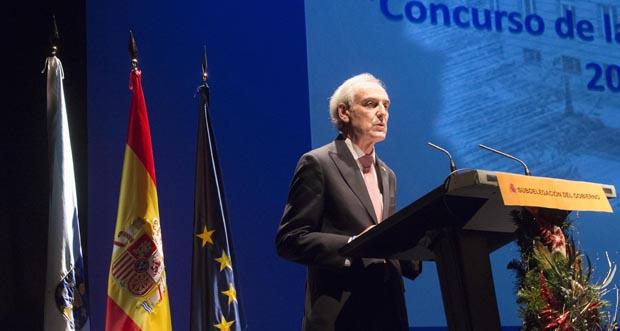 Photo of Ourense conmemora o Día da Constitución cun solemne acto