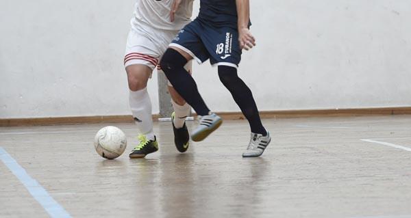 Photo of Cita co fútbol sala en Vilariño de Conso os días 3 e 4 de decembro