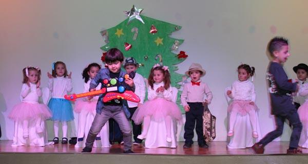 Photo of Concurso de doces, festival e operación kilo, no Nadal do Pablo VI-Fátima da Rúa