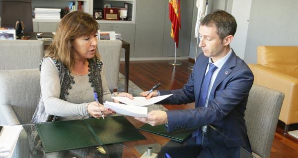 Photo of Medio Ambiente aportará 150.000 euros ao Consorcio de Augas de Valdeorras
