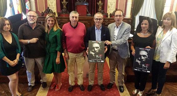 """Photo of """"Prego 100 anos"""" abre a segunda fase de catalogación da obra de Prego de Oliver"""