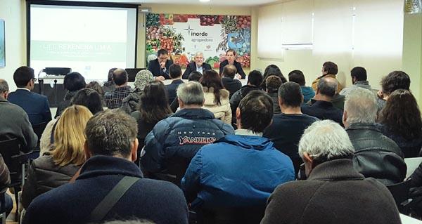 Photo of Xornada sobre uso de abonos e manexo da explotación agrícola, en Xinzo