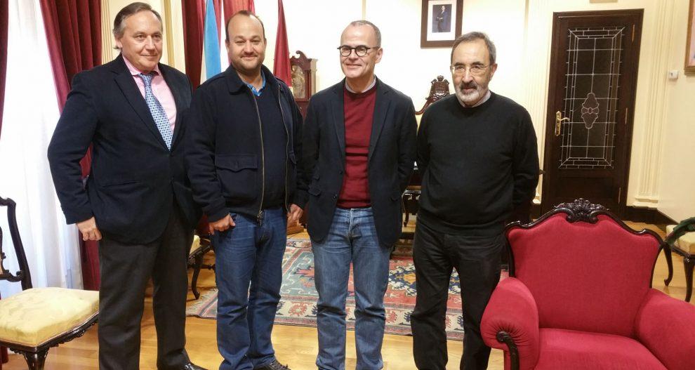 Photo of Carlos Casares será fillo predilecto de Ourense un día antes das Letras Galegas