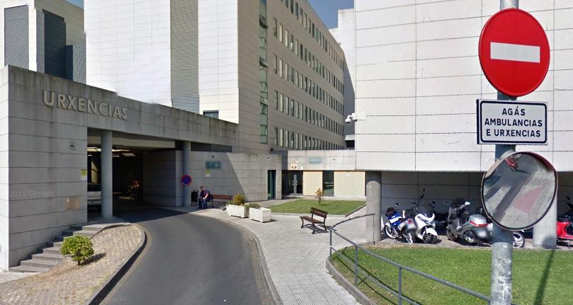 Photo of En dúas semanas atendéronse case 6.600 urxencias entre o PAC de Ourense e o CHUO
