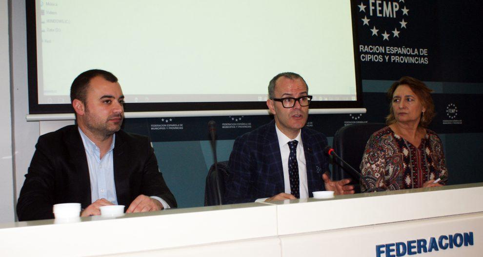 Photo of A Federación de Municipios de Provincias avanza na dixitalización dos procesos administrativos locais