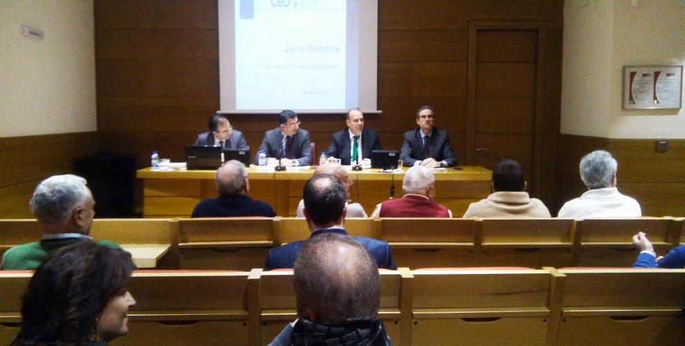 Photo of A CEO acorda aplazar as eleccións á presidencia da Confederación de Empresarios de Galicia