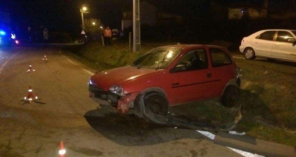 Photo of Un condutor portugués fuxe da Guardia Civil, á altura da raia, e foi detido tras saírse da vía en Chaves
