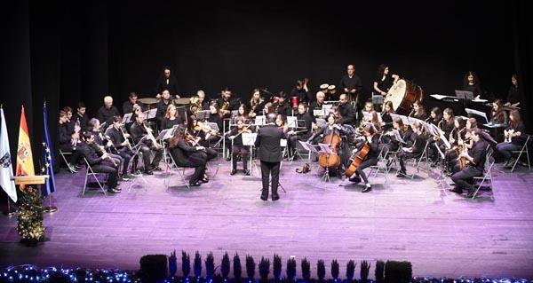 """Photo of A Banda de Música do Barco actuará en """"Aquí Galicia"""""""