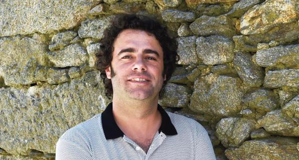Photo of Davide Rodríguez, de Manzaneda, lidera unha das candidaturas ao Consello das Mareas