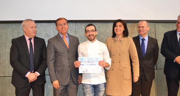 """Photo of O Grupo Cuevas e Xantar promoven o concurso gourmet """"Xoves Centenarios"""""""