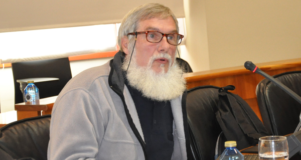 Photo of O deputado do BNG Xosé Luís Rivas impartirá unha charla no Barco sobre o medio rural