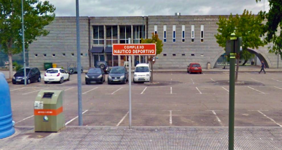 Photo of O parque Naútico, o albergue e a piscina de Castrelo de Miño serán máis accesibles