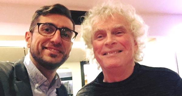 Photo of O director da Banda de Música de Sober, na final para facerse cunha praza na London Symphony