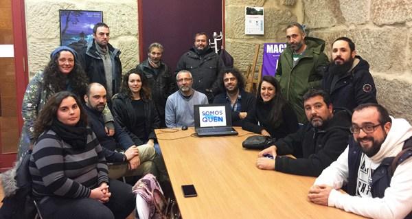 Photo of Somos Quen, segunda candidatura máis votada nas eleccións ao Consello das Mareas