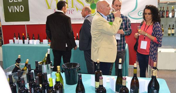 Photo of VII Vinis Terrae, cita cos viños galegos en abril en Ourense