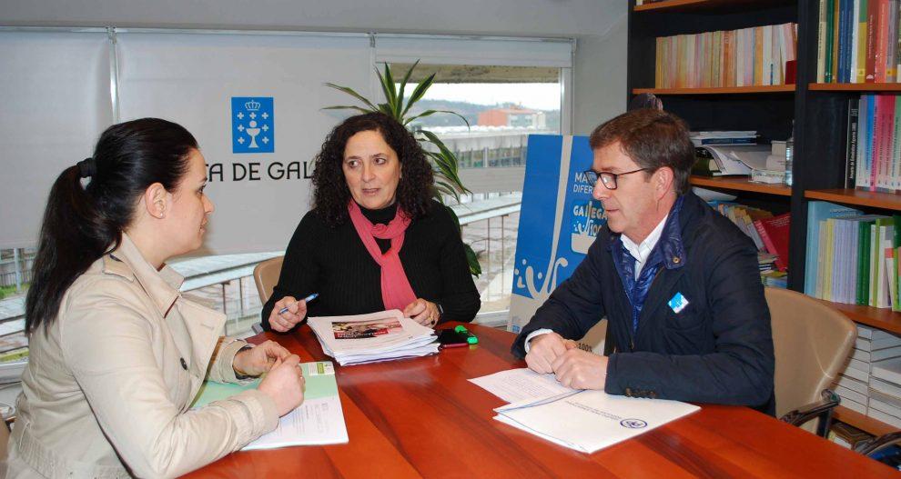 Photo of Os agricultores limiáns recibirán máis información sobre a couza da pataca por parte da Xunta