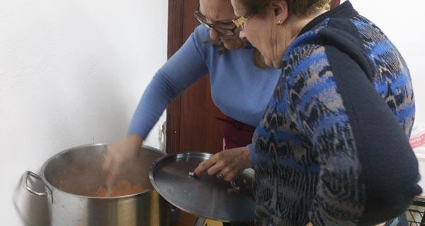 Photo of Curso de elaboración de marmeladas, conservas e transformación de castañas, en Vilanova