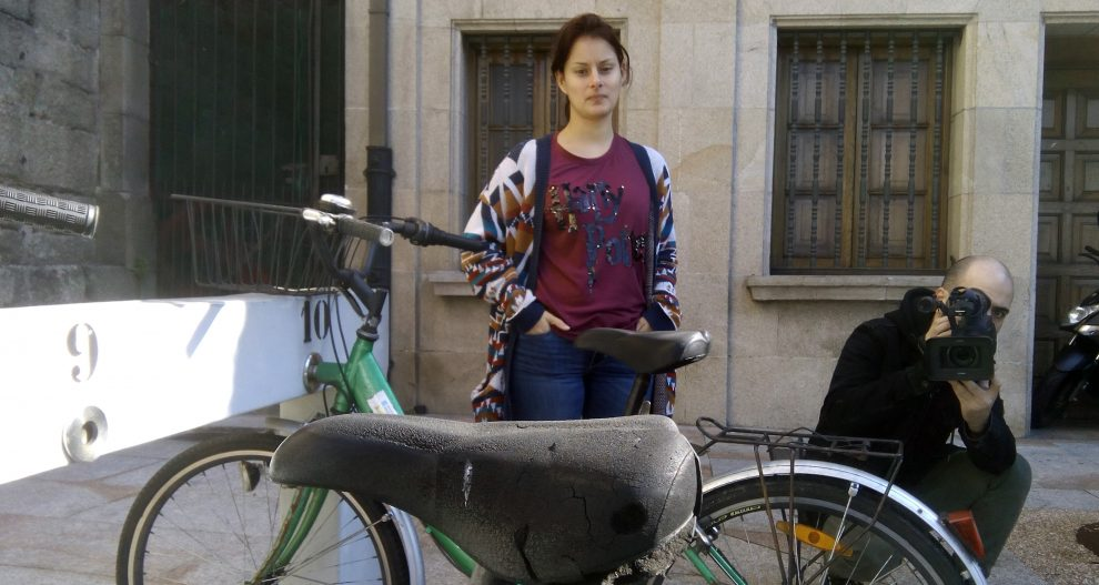 Photo of A oposición queixase do mal estado das bicicletas de aluguer públicas de Ourense
