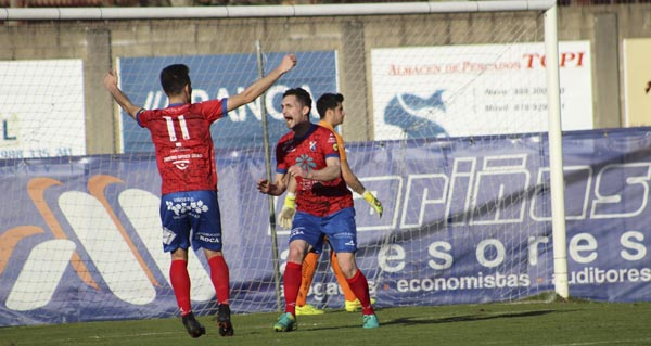 Photo of Calabagueiros volve vibrar coa vitoria do CD Barco