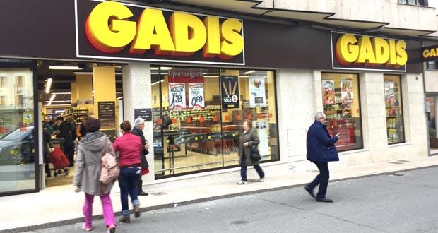 Photo of Gadis reforza o servizo na comarca de Valdeorras