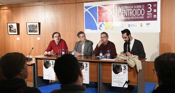 Photo of O Entroido como tradición e como elemento turístico, a debate en Xinzo