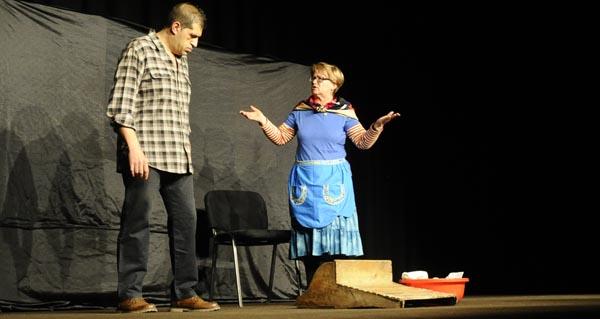 Photo of Este ano as Xornadas de Teatro da Rúa comezarán no mes de abril