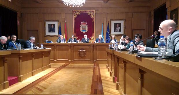 Photo of O pleno da Deputación vota a favor de apoiar aos concellos afectados pola agrupación dos Rexistros da Propiedade