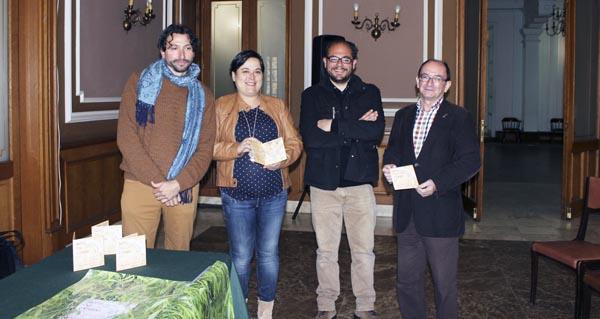 Photo of Parada de Sil presenta o disco gravado en directo no Mosteiro de Santa Cristina