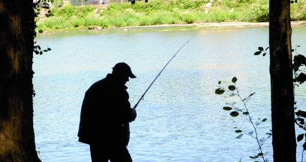 Photo of Mañá, Día do Pai, comeza a tempada de pesca fluvial 2017