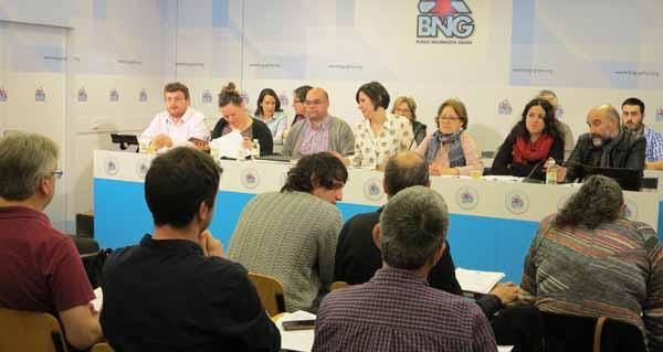 Photo of O BNG aproba a proposta de candidatura para a nova dirección do Consello Nacional